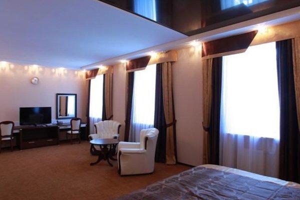 Отель Губернский - фото 5