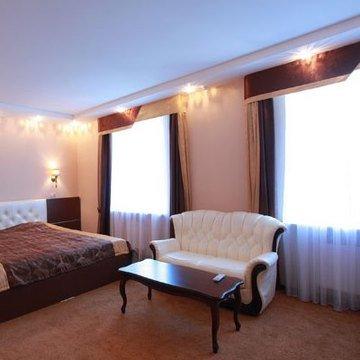 Отель Губернский - фото 6