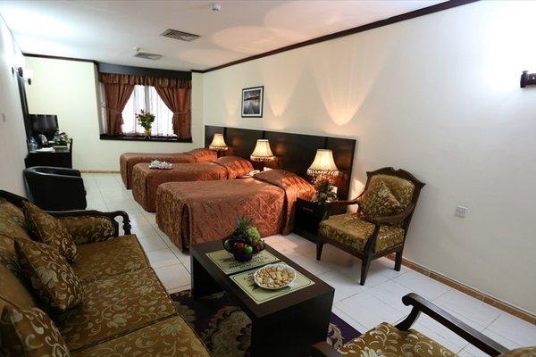 Panorama Hotel Deira - фото 1