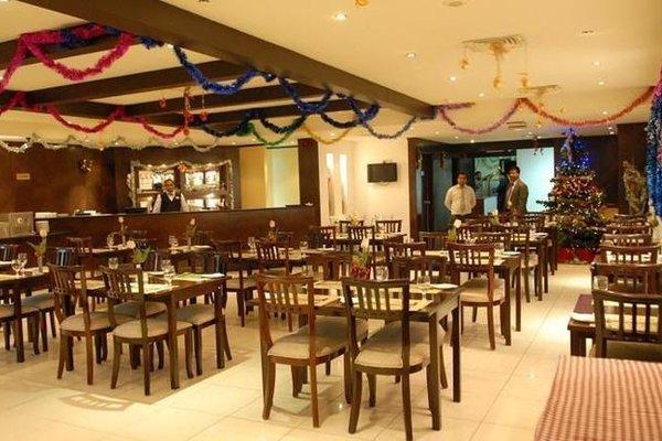 Panorama Hotel Deira - фото 13