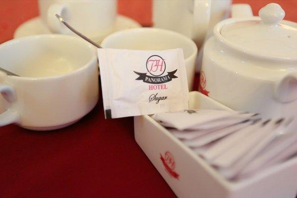 Panorama Hotel Deira - фото 16