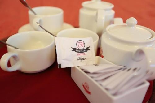 Panorama Hotel Deira - фото 17