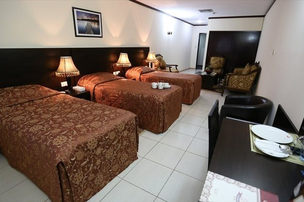 Panorama Hotel Deira - фото 2