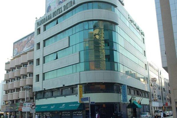 Panorama Hotel Deira - фото 23