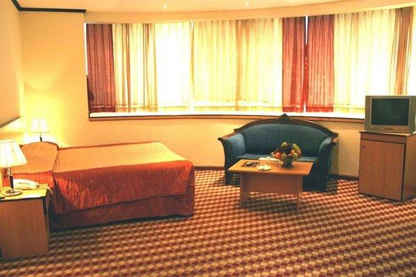 Panorama Hotel Deira - фото 4