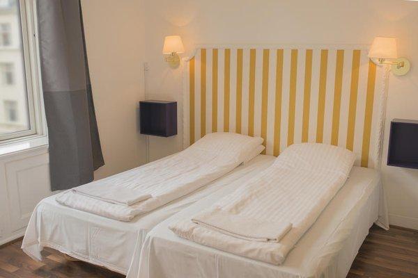 Hotel Loven - фото 12