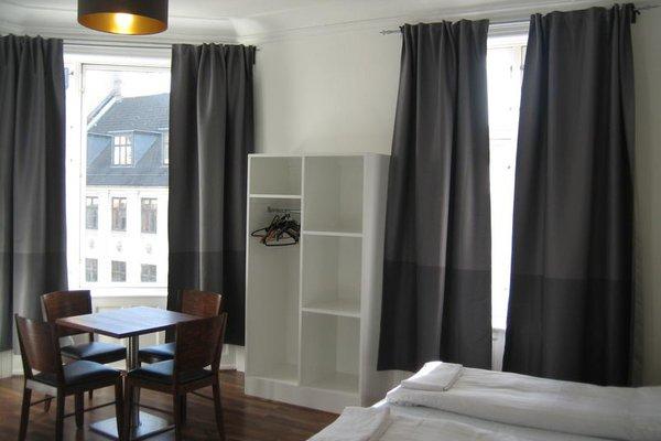 Hotel Loven - фото 15