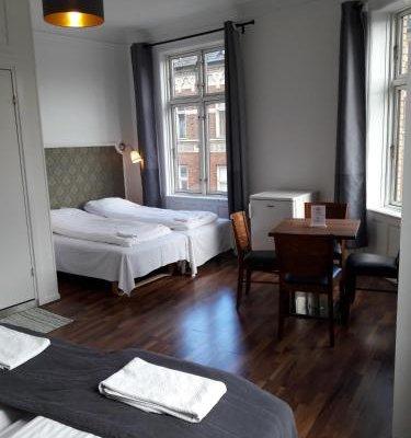 Hotel Loven - фото 2