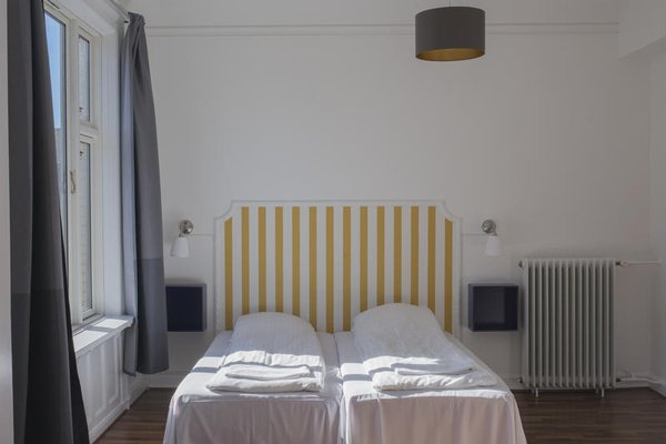 Hotel Loven - фото 3