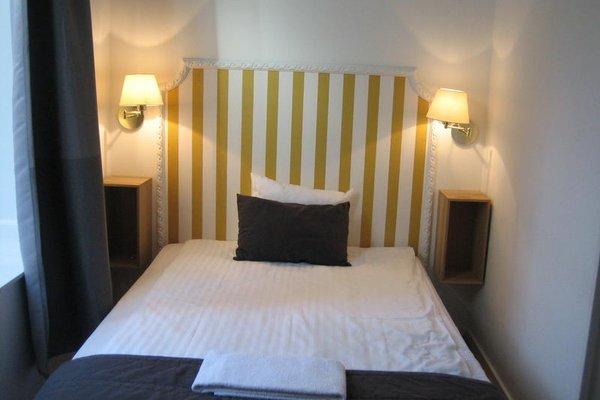 Hotel Loven - фото 4