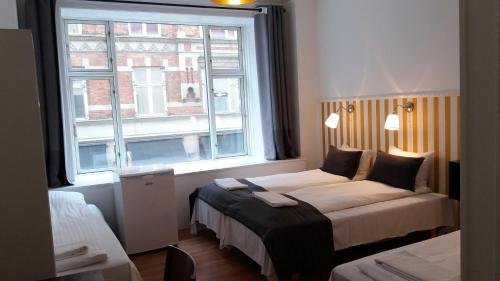 Hotel Loven - фото 8