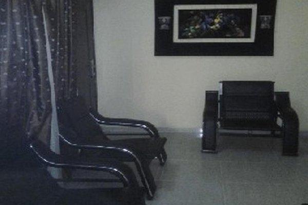 Oragon Hotel & Suites - фото 11