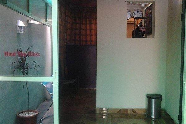 Oragon Hotel & Suites - фото 5