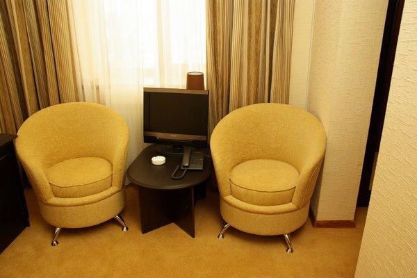 Отель Форум - фото 11