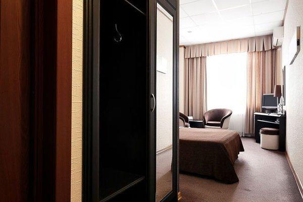 Отель Форум - фото 20