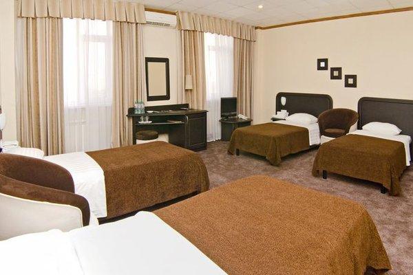 Отель Форум - фото 3