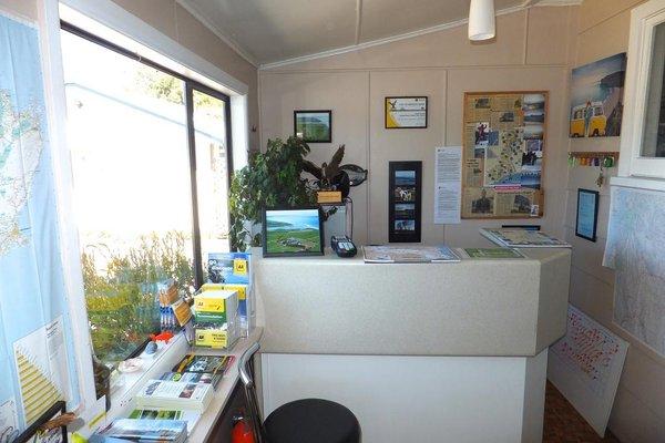 Waitaki Waters Holiday Park - фото 3