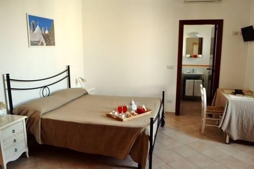 Гостиница «PALAZZO SERAFICO», Фазано