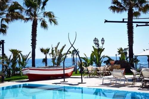 Hotel Lido degli Scogli - фото 5