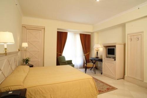 Hotel Lido degli Scogli - фото 2