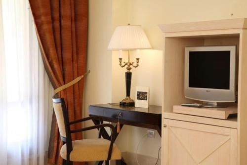 Hotel Lido degli Scogli - фото 3