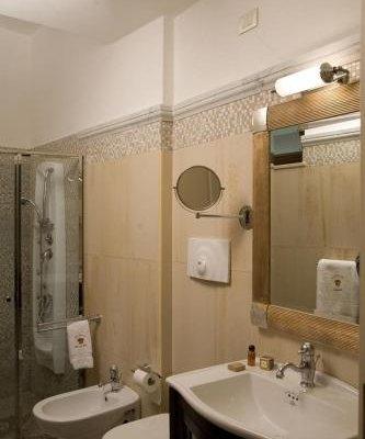 Hotel Lido degli Scogli - фото 4