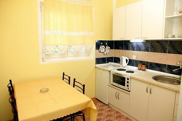 Apartmani Jovanovic - фото 8