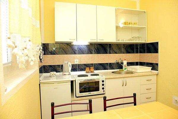 Apartmani Jovanovic - фото 9