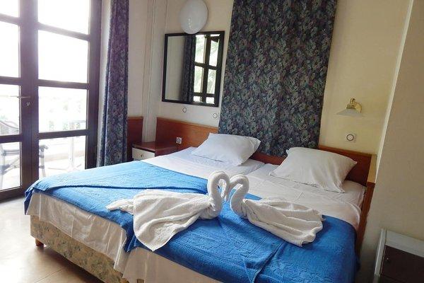 Hotel Vila Aleksandar - фото 1