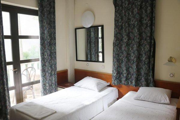 Hotel Vila Aleksandar - фото 2