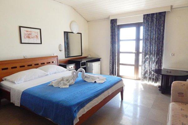 Hotel Vila Aleksandar - фото 3