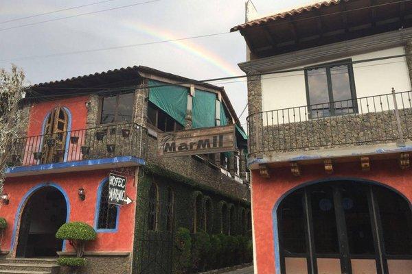 Hotel Marmil - фото 20