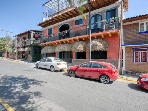 Hotel Marmil - фото 23