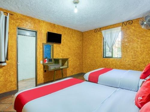 Hotel Marmil - фото 4