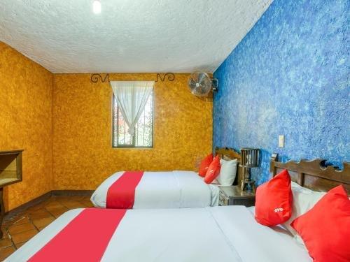 Hotel Marmil - фото 5