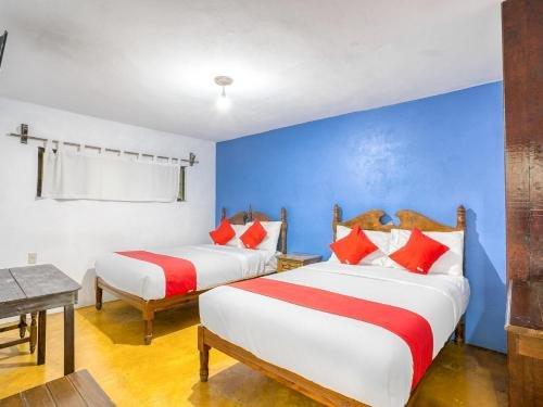 Hotel Marmil - фото 6