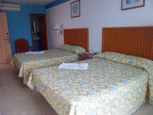 Hotel Gandhi - фото 2