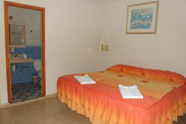 Hotel Gandhi - фото 4