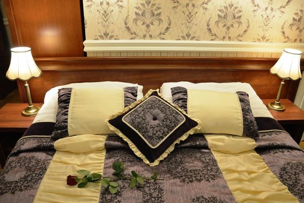 Hotel Palac Borynia - фото 50
