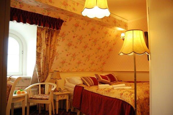 Hotel Palac Borynia - фото 1