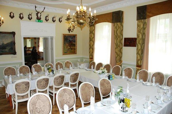 Hotel Palac Borynia - фото 10