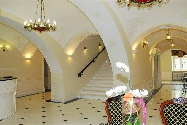 Hotel Palac Borynia - фото 17