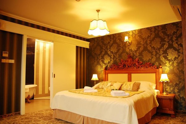 Hotel Palac Borynia - фото 2