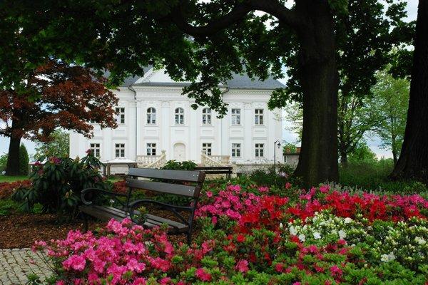 Hotel Palac Borynia - фото 20