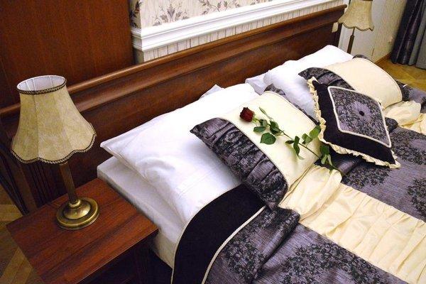 Hotel Palac Borynia - фото 3