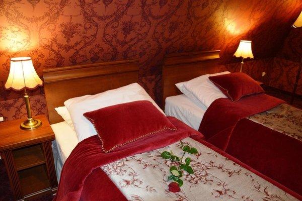 Hotel Palac Borynia - фото 4