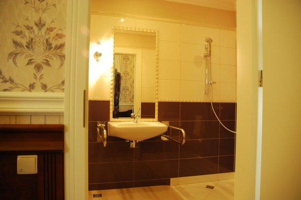 Hotel Palac Borynia - фото 7