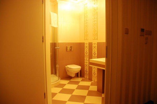 Hotel Palac Borynia - фото 8