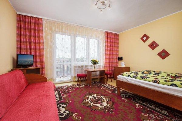 Dom Wypoczynkowy Rubin - фото 18