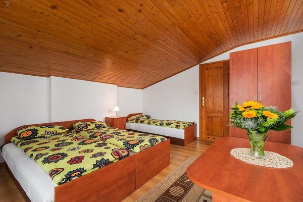Dom Wypoczynkowy Rubin - фото 2